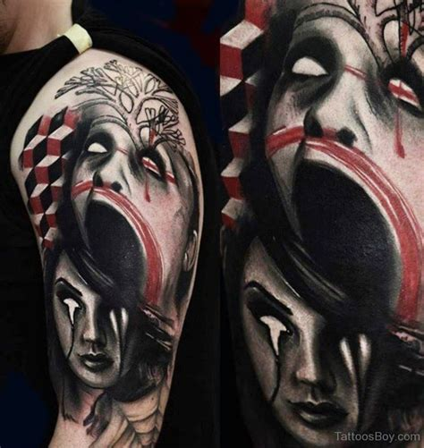 horror movie tattoo 17 best ideas about horror tattoos on horror