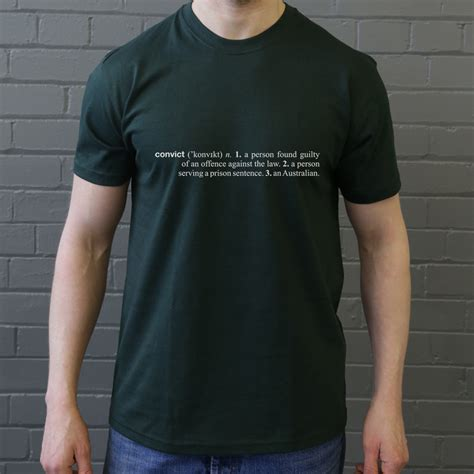 definition t shirt design convict definition t shirt from bodylinetshirts com