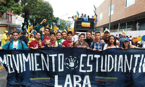 comunicado 2 el movimiento estudiantil y los j 243 venes a la movimiento estudiantil el gobierno neg 243 el derecho al