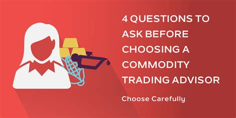4 questions to ask before choosing a commodity trading
