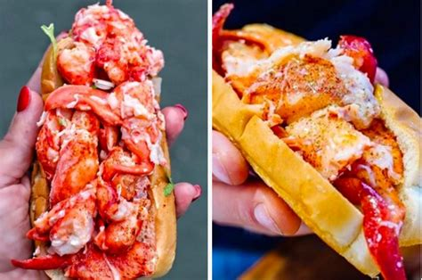 best lobster best lobster rolls on the east coast