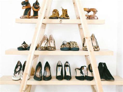 Sepatu Fila Grande una idea incre 237 ble para acomodar tus zapatos me lo dijo lola