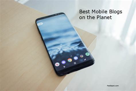 blob mobili top 50 mobile blogs and websites to follow in 2018
