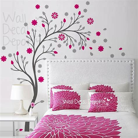 girls bedroom wall decals 25 best ideas about tree wall decals on pinterest tree