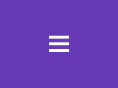 layout transition animation material design animation by noodles menu back material