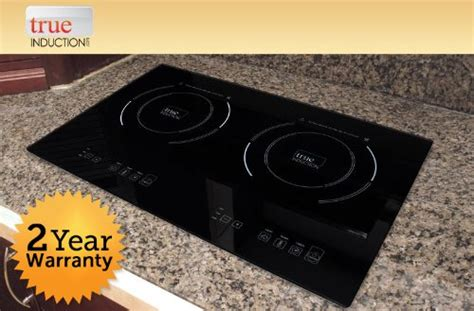 electric induction stove price in uae true induction ti 2b counter inset burner induction cooktop 120v black in the uae see