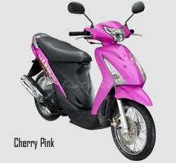 V Belt Suzuki Spin motorcycle modification suzuki spin 125 preview and