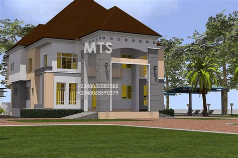 5 bedroom duplex design mr anthony 5 bedroom duplex residential homes and