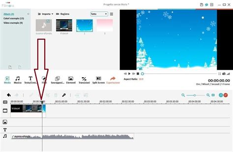 tutorial edit video dengan wondershare filmora tutorial edit video di filmora come creare video con foto