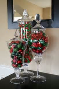 Creative Vase Filler Ideas 30 Cute Amp Creative Christmas Decorating Ideas