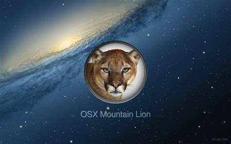 wallpaper mac mountain lion os x mountain lion to ship july 19