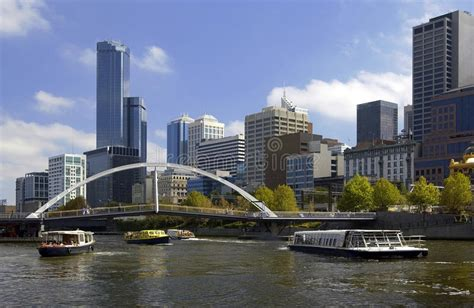 Mba At Mit Melbourne by Melbourne Australi 235 Stock Afbeelding Afbeelding