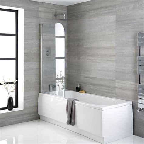 pannelli per vasche da bagno kit vasca rettangolare completo di vasca 1700mm pannelli