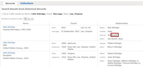 Looking Up Marriage Records The Elusive Marriage Record Found The Genealogy Reporter