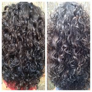 is it best to wash hair before coloring healthy hair curl on a mission