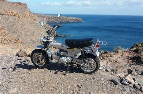 Motorrad Mieten La by Motorradtouren In Spanien Entdecken Sie Motorradtouren In