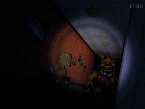 Those Bedroom Song Details Revealed For Five Nights At Freddy S 4