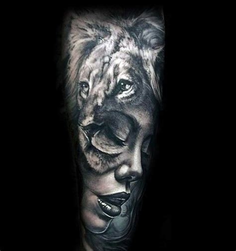 female lion tattoo designs best 20 forearm tattoos ideas on