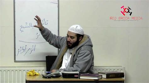 Al Arobiyatul Bainayadaik al arabiyyah bayna yadayk book 2 by ustadh abdul karim lesson 52