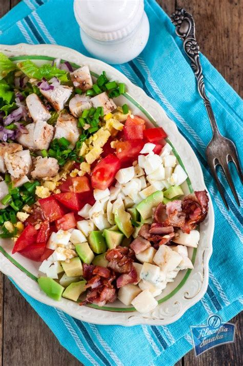 hearty salad food stuffs and the like pinterest