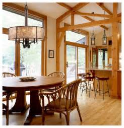 Rustic Dining Room Lighting Elk Lighting 15034 6 Barringer Aged Bronze 6 Light Chandelier Rustic Dining Room Chicago