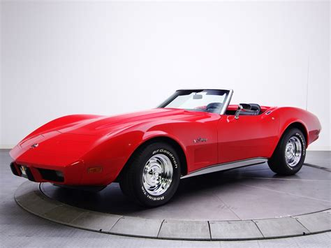 corvette made looking back at the greatest and most awful corvettes