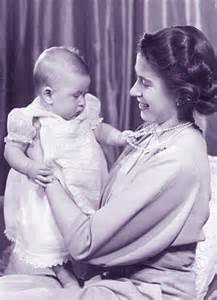 royal baby births were very different: the duke played
