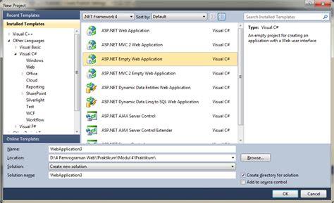 membuat database vb net 2010 membuat database pada visual studio 2010 irvan f panjaitan