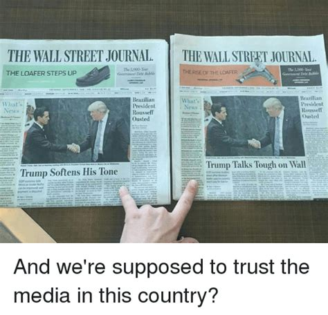 Journal Meme - funny wall street journal memes of 2017 on sizzle