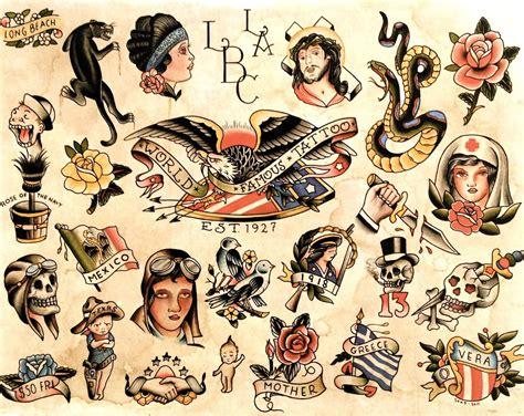 old school woman tattoo design 50 old school tattoo stencils