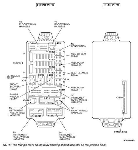 motor auto repair manual 2009 mitsubishi endeavor engine control fuse box mitsubishi galant es 2004 mitsubishi auto wiring diagram
