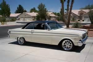 1964 Ford Falcon Sprint 1964 Ford Falcon Sprint 1964 Ford Falcon