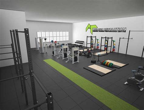 Awesome Ceiling Fans Crossfit Gym Design Www Pixshark Com Images Galleries