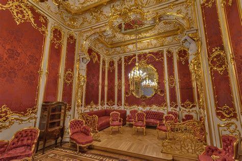 Crimson Room by Photo 1146 19 Crimson Room In Hermitage Museum St