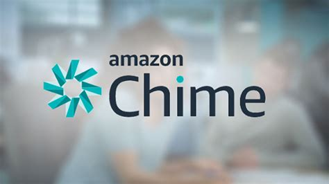 Amazon Chime | amazon chime is a new video conferencing service to take