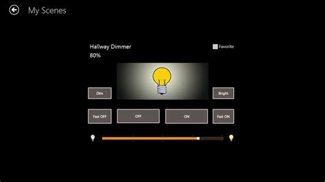 isy home automation app for windows in the windows store