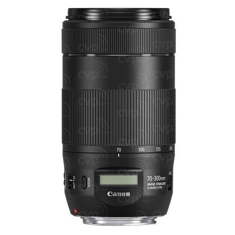 Canon Ef 70 300mm F 4 5 6 L Is Usm buy canon ef 70 300mm f 4 5 6 is ii usm telephoto zoom