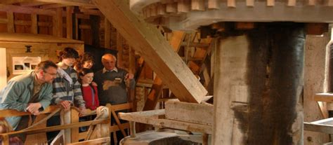 Salkeld Watermill Reopens Today by A Central National Trust Road Trip Part 2 The Garden Guru