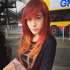 image from http www haircolorsideas com wp content 1000 images about red hair on pinterest red ombre hair