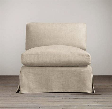 armless slipper chair slipcovers 76 best images about slipcover on