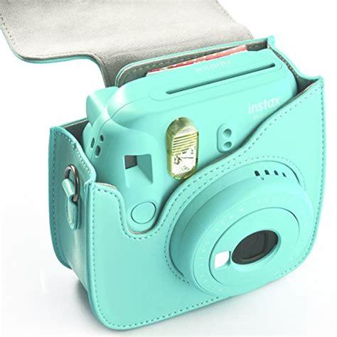 Best Seller Fujifilm Kamera Instax Mini 9 Leather Bag Tas fujifilm instax mini 9 8 bag hellohelio classic