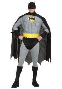 plus size batman costume for