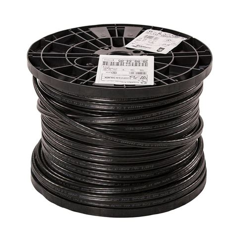6 copper stranded wire electrical the home depot autos post
