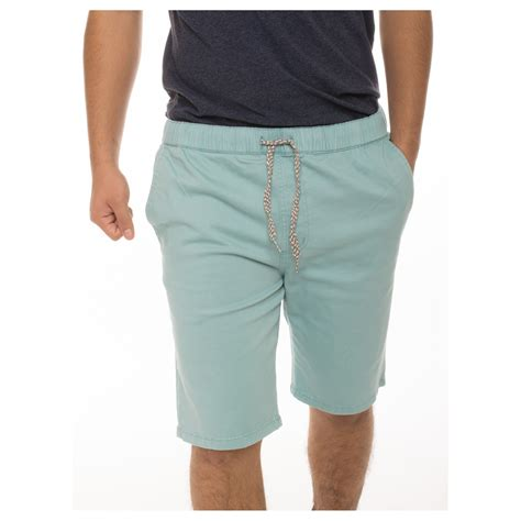mens comfort waist shorts men s flat front quot comfort short quot with hidden expandable