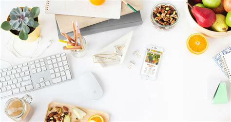 Snacks For Office Desk Top 9 Healthy Snacks For Your Office Desk