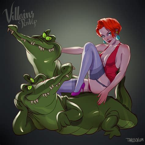 les m 233 chantes de disney en pin up par andrew tarusov