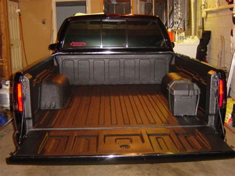 do it yourself bed liner do it yourself spray in bedliner s 10 forum