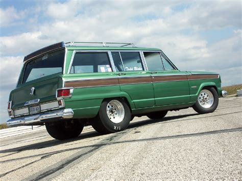 lowered jeep wagoneer 1973 jeep wagoneer pictures cargurus