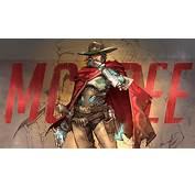 McCree  Overwatch 26 Wallpapers