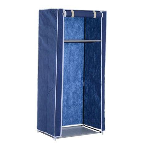 buy homcom portable non woven fabric canvas wardrobe